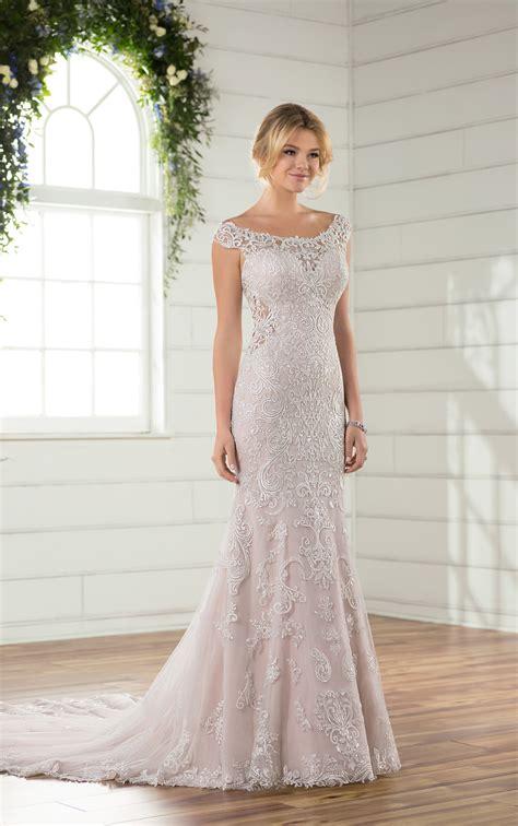 Martina Liana Wedding Dresses 2017