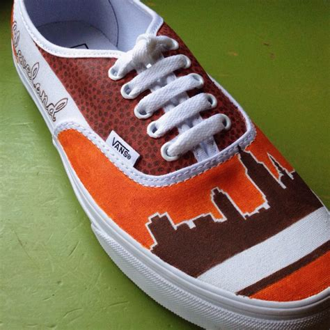 cleveland browns slippers 17 best images about shoes in the studio on