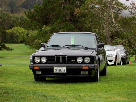 1980s bmw e28 1980s bmw m5 m series by partywave on deviantart