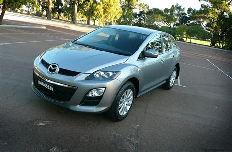 classic mazda mazda cx 7 review road test caradvice