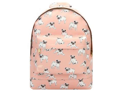 mi pac mini pug print backpack 10 best s backpacks the independent