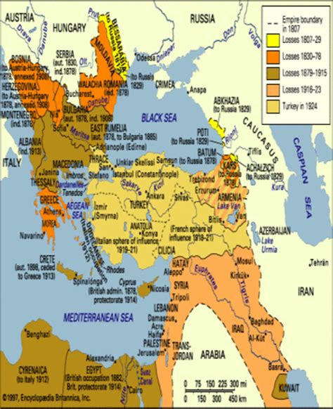 where were the ottomans located btho5531 where is gallipoli