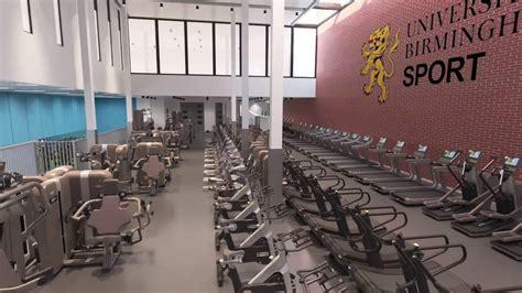 ub sport fitness sneak peek   brand  gym