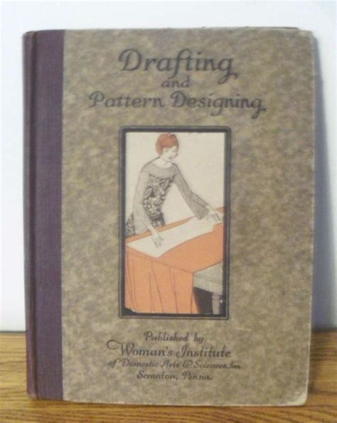 pattern sewing book 1000 images about books vintage sewing fashion design