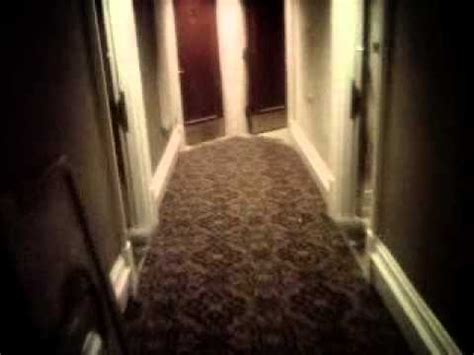 banff hotel room 873 banff springs hotel haunted room part 1