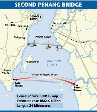 2 Second Malaysia Southeast Asia S Bridge To Be Patrolled Exclusively By Mitsubishi I Mievs