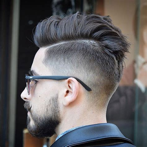 mens hairstyle step by step comb 31 new hairstyles for men 2018 men s haircuts