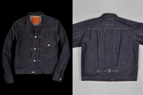 Levis Jacket 1 levi s denim trucker jacket overview type i ii and iii