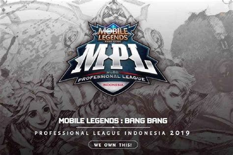 mobile legends professional league indonesia mpl
