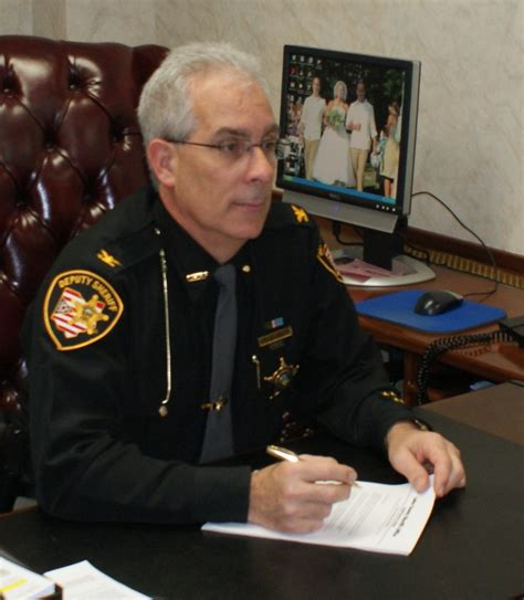 Chaign County Ohio Records Lake County Ohio Sheriff S Office Chief Deputy Frank Leonbruno