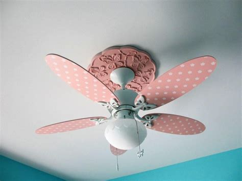 girls ceiling fan make your room stylish with girls ceiling fans warisan lighting