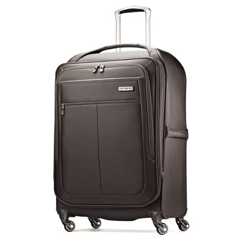 Samsonite Hyperspin 2 Spinner Luggage 25 by Samsonite Mightlight 25 Quot Spinner Luggage Wheeled Suitcase Ebay