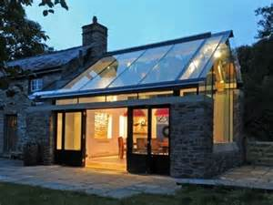 glass roof house house designs featuring glass extensions enjoy nature