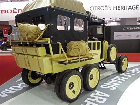 Cheminée Gaz 1926 by Duel Renault Citro 235 N Au Fondation Berliet