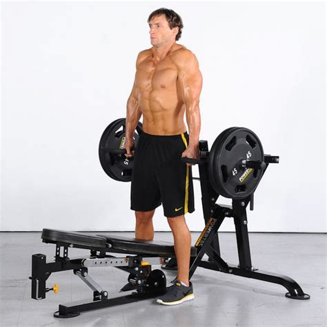 bench shrugs powertec leverage multi press bench press with safety