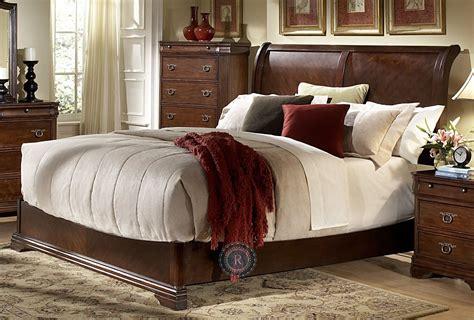 California King Sleigh Bedroom Set by Karla Cal King Sleigh Bed From Homelegance 1740k 1ck