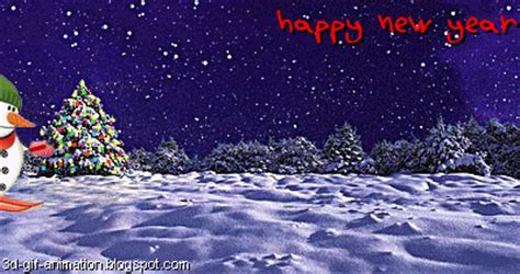 greeting happy  year animated  sayings