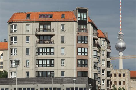 Berlin Appartments by East Berlin Landmark Apartment Building To Be Demolished