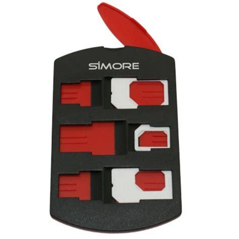porta micro sim porta scheda sim per micro nano e sim normale tutti