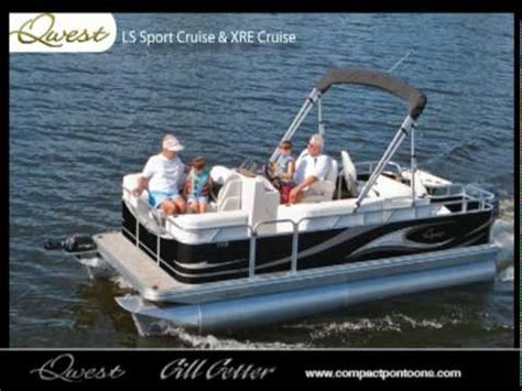 pontoon boats calgary luxury compact pontoon line now at alberta marine