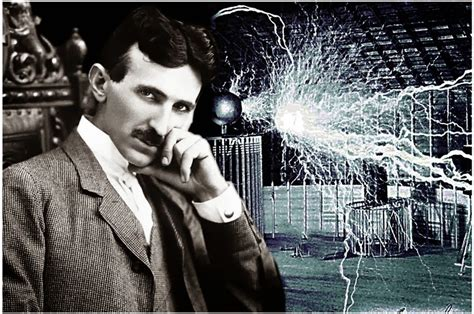 Tesla Person Nikola Tesla Forgotten Genius Nick Cook A Ramble