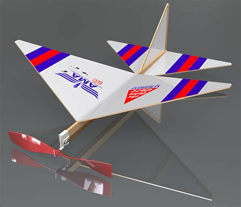 How To Make A Delta Wing Paper Airplane - cudacountry delta dart