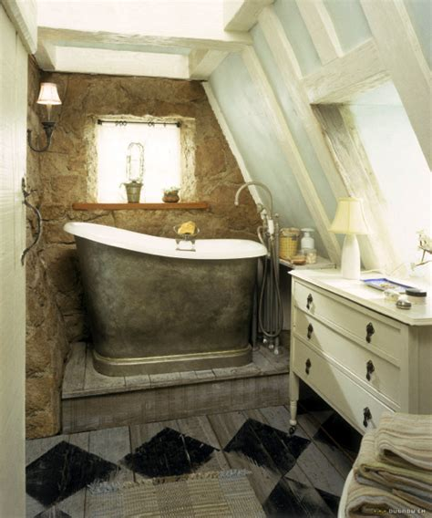 cameron diaz bathroom home tours english cottage from the holiday its overflowing