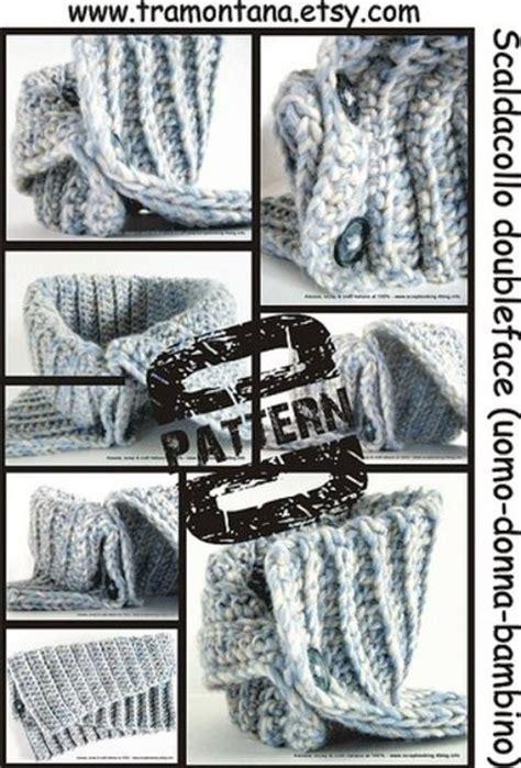 xsd pattern double quote schema per scaldacollo double face ad uncinetto pattern