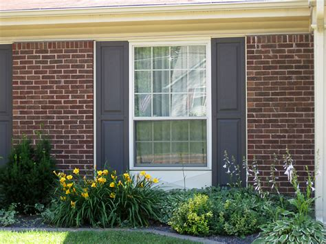 shutter colors for brick house stunning front door colors shutter colors for