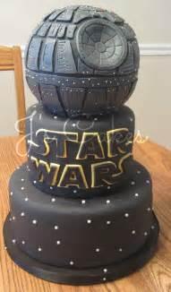 starwars kuchen j s cakes wars cake