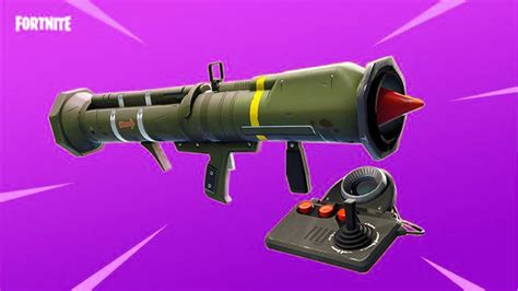 fortnite guided missile weaponry battle royale fortnite wiki fandom powered