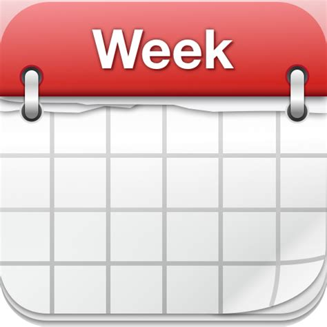 Calendar What Week Week Calendar Easy And Powerful Calendar