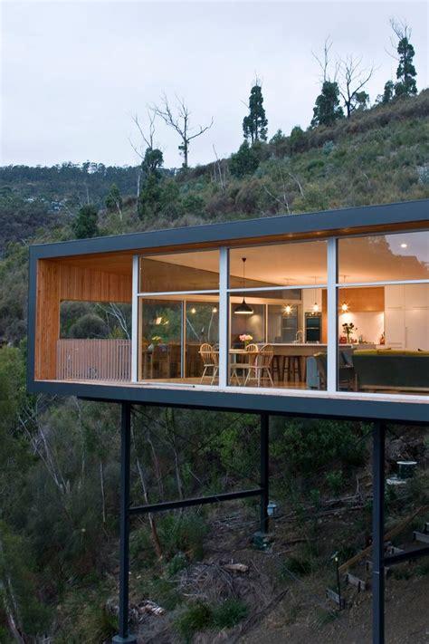 stilt house design modern stilt house design exterior modern with white house window wall flat roof