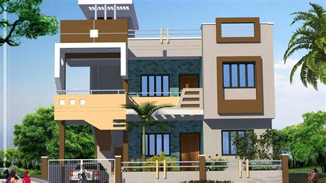 free indian house designs indian house plans modern house plan