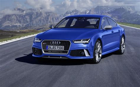 Rs7 Audi by 2016 Audi Rs7 Wallpapers Hd High Quality Resolution
