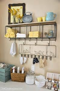 Kitchen Organization Ideas Small Spaces laundry room organization and storage ideas creative juice