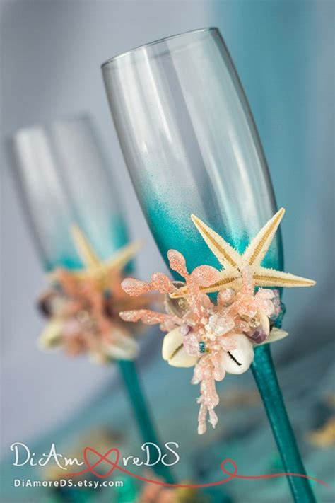 best 25 mermaid wedding ideas on sea wedding theme starfish colors and wedding