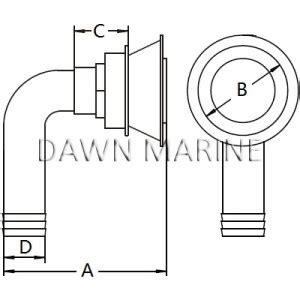 trailer hitch wiring diagram trailer wiring
