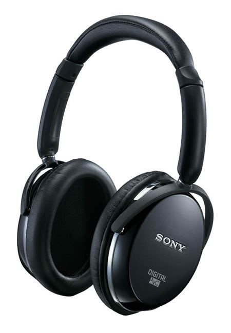 Headset Sony Noise Canceling review sony noise canceling headphones sound like silence wired