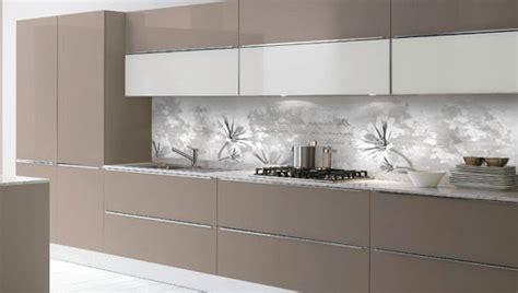 pannelli per retro cucina fotomurali per pareti come liare lo spazio in una stanza