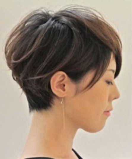 Gaya 2 Rambut by 8 Gaya Rambut Pendek Wanita Terbaru Style Rambut