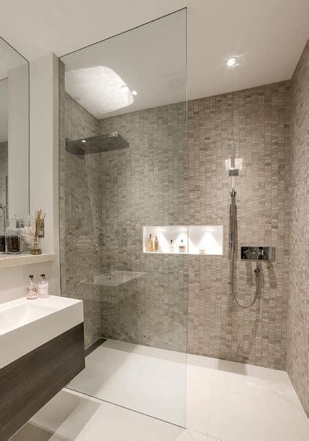london bathroom company a beautiful basement shower room