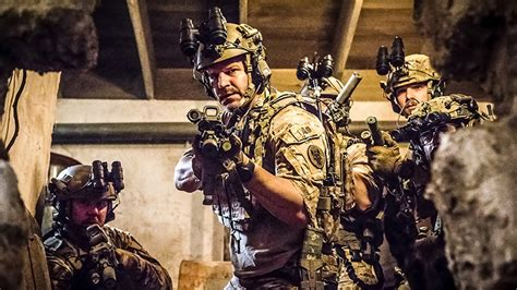 seal team 9 failure is not an option when david boreanaz leads seal