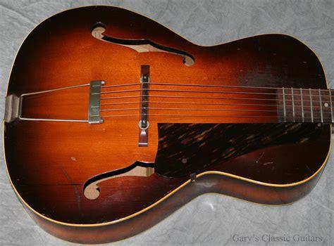 Acoustic Guitar L by 1940 Gibson L 30 Vintage Acoustic Archtop Guitar Gat0167