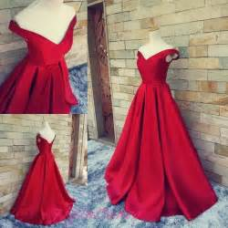 1000 ideas about red ball gowns on pinterest
