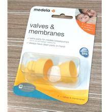 Sparepart Valve Medela Best Product membrane medela price harga in malaysia