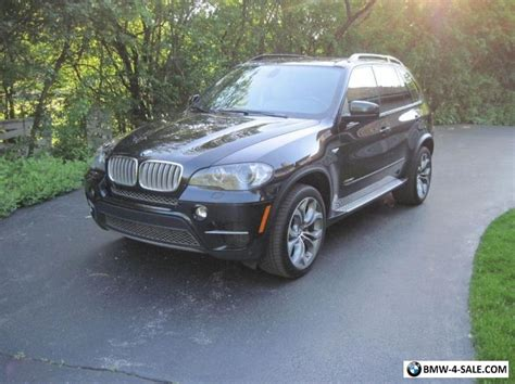 Bmw X5 2011 For Sale by 2011 Bmw X5 Sport For Sale In United States