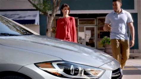 who is the actress in hyundai seize the moment commercial who is the actress in hyundai seize the moment