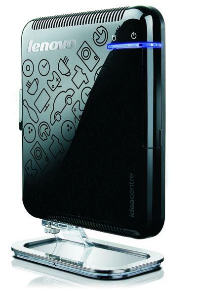 Fan Lenovo Q100 Q110 lenovo plans ideacentre d400 home server q100 q110 nettops