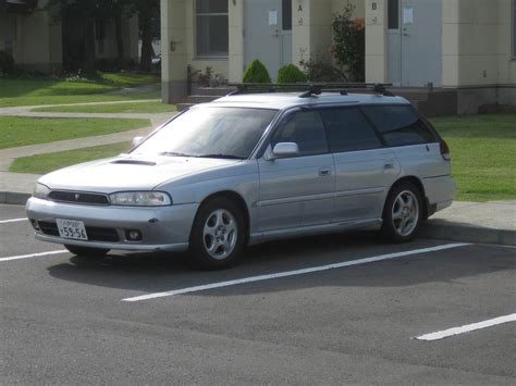 1996 subaru legacy 2 pictures information and specs